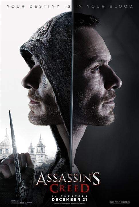 Assassin's Creed : Cartel