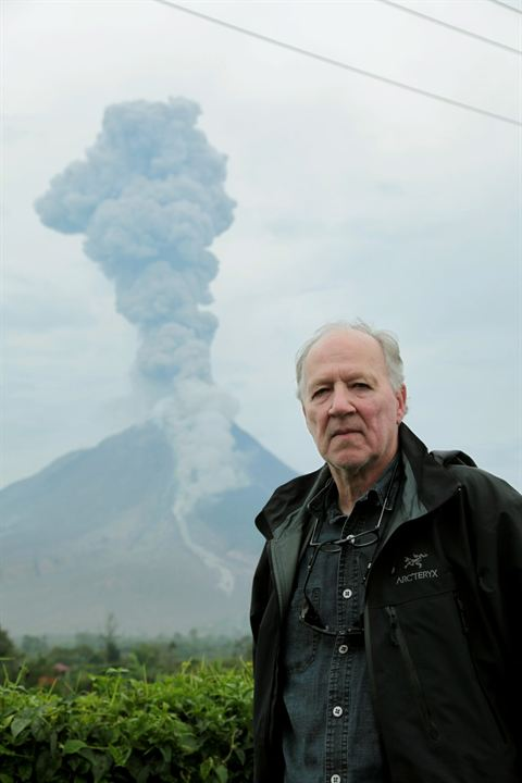 Hacia el infierno : Foto Werner Herzog