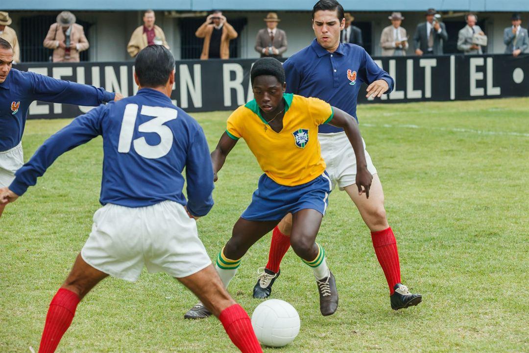 Pelé, el nacimiento de una leyenda : Foto