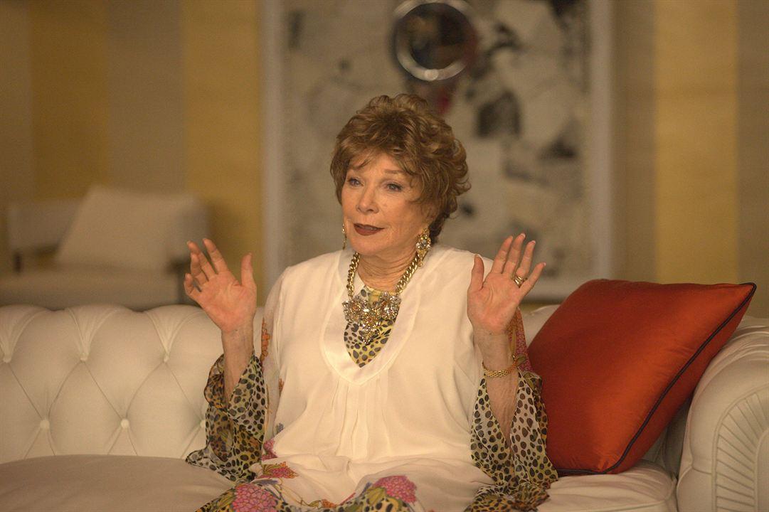 Como reinas : Foto Shirley MacLaine