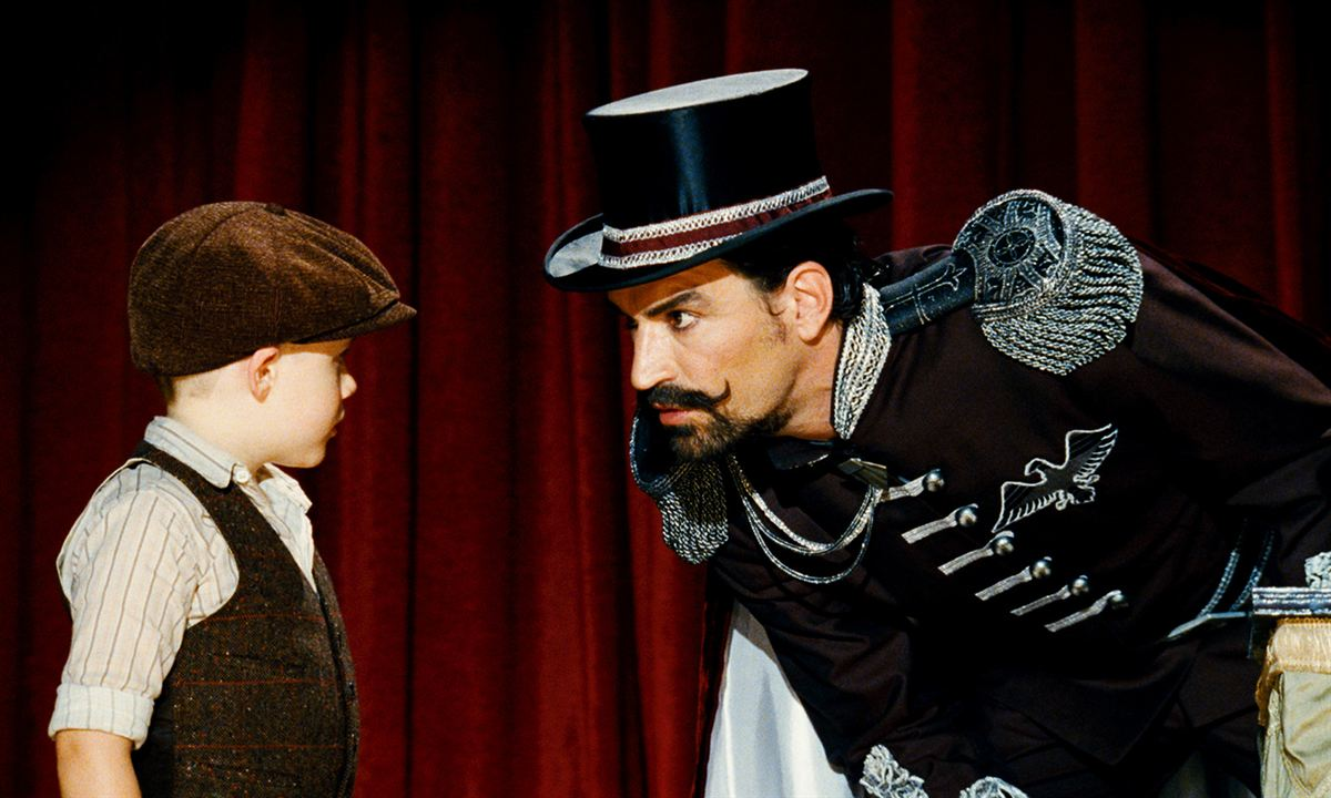 Little Boy : Foto Ben Chaplin, Jakob Salvati