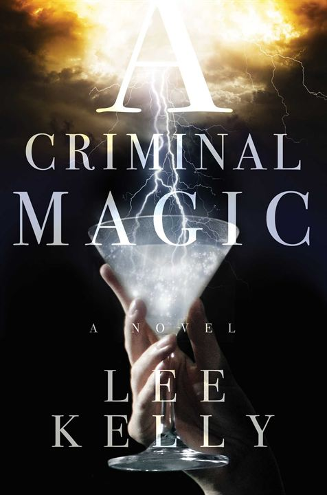Criminal Magic : Cartel