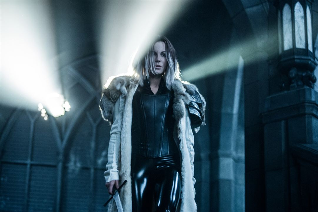 Underworld: Guerras de sangre : Foto Kate Beckinsale