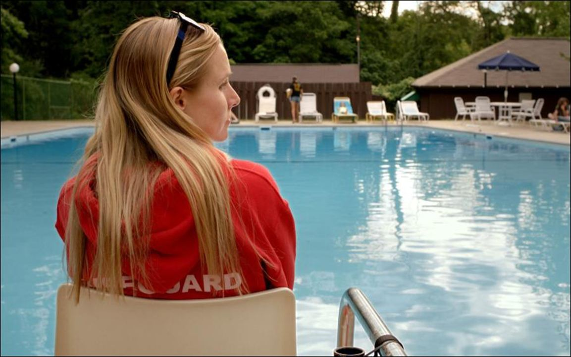 The Lifeguard : Foto Kristen Bell
