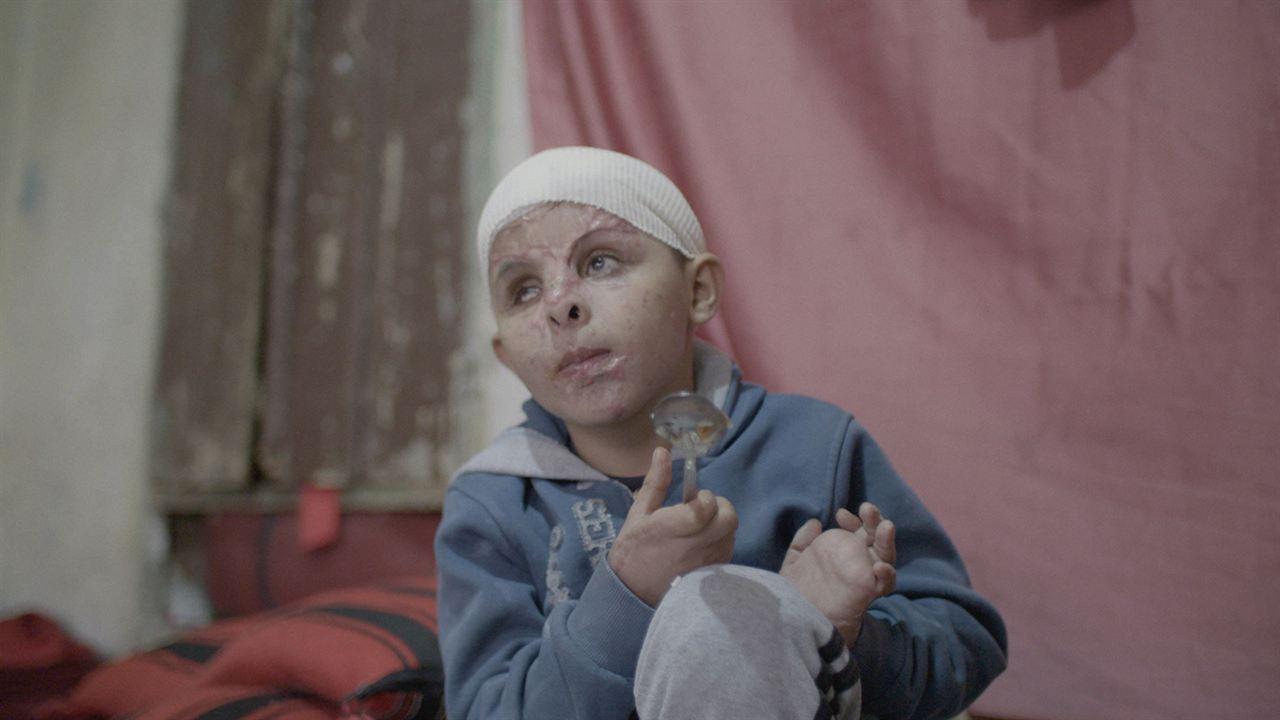 Nacido en Siria : Foto