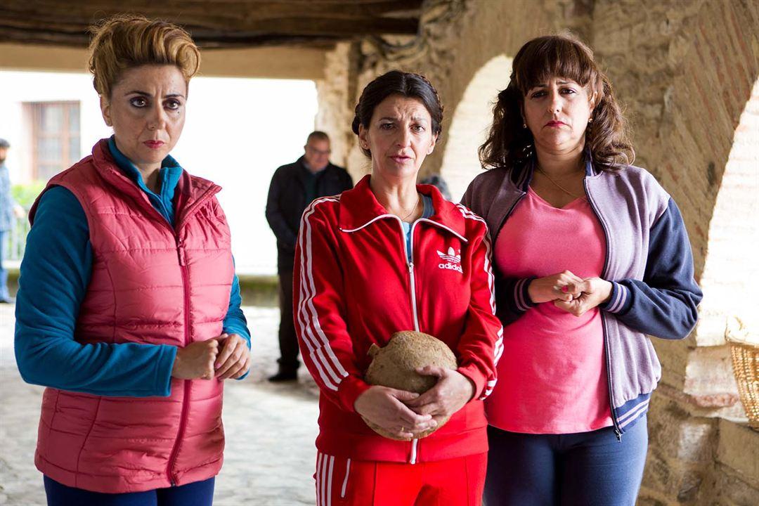 Villaviciosa de al Lado : Foto Carmen Ruiz, Goizalde Núñez, Yolanda Ramos
