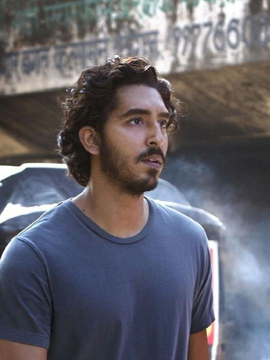 Lion : Foto Dev Patel