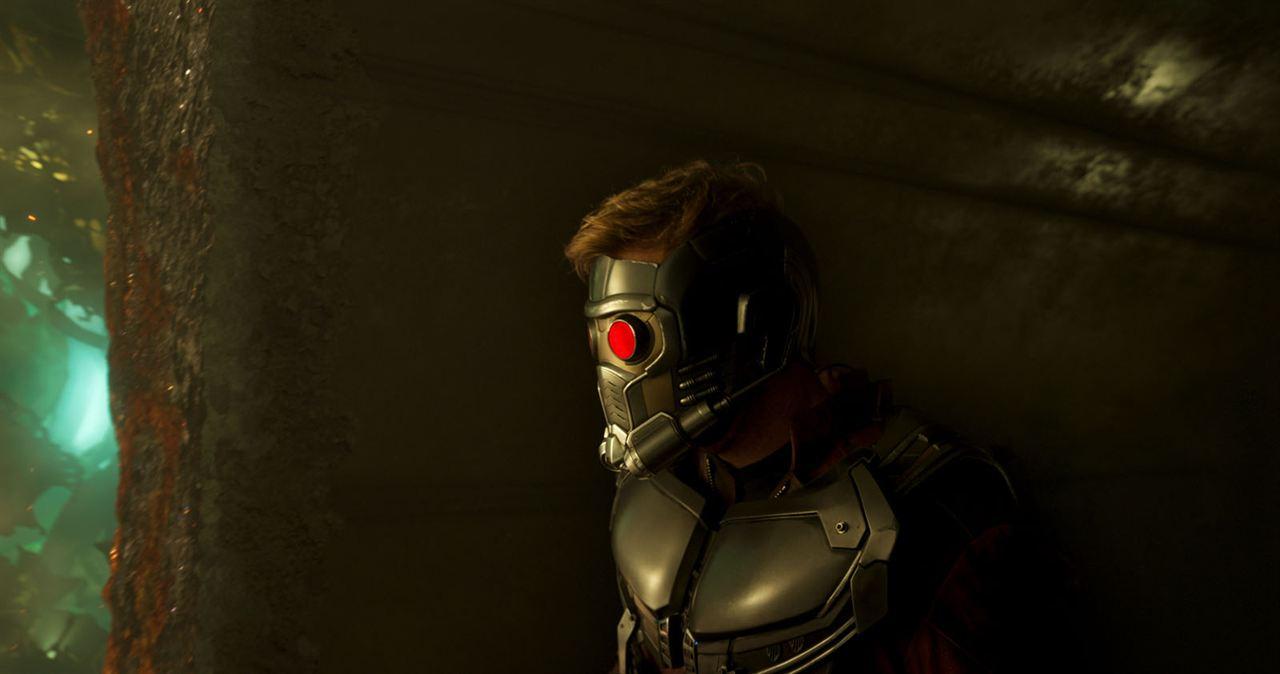 Guardianes de la Galaxia Vol. 2 : Foto Chris Pratt