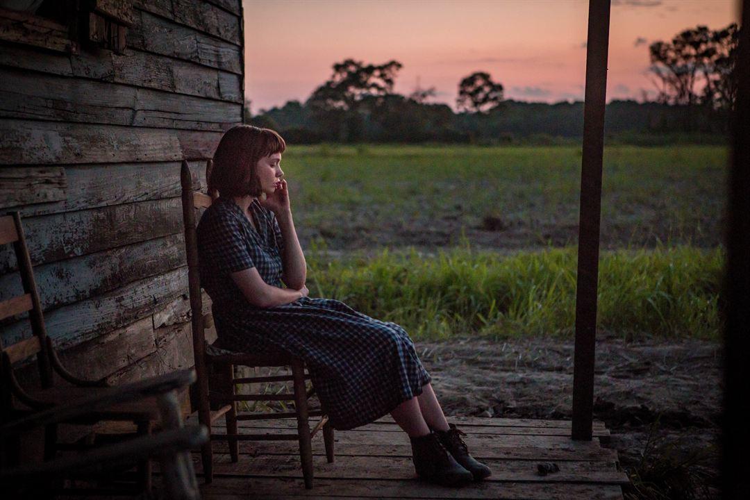Mudbound : Foto Carey Mulligan