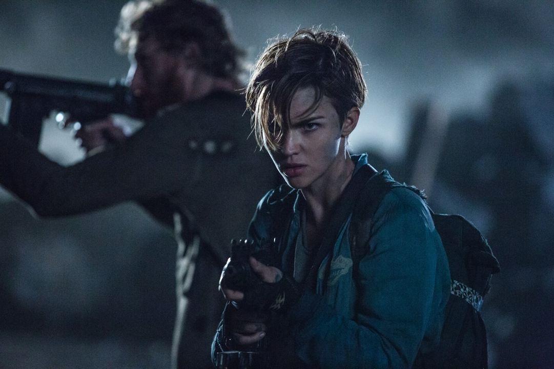 Resident Evil: El capítulo final : Foto Ruby Rose