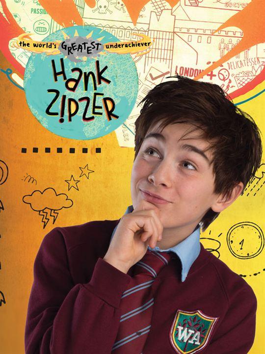 Hank Zipzer : Cartel