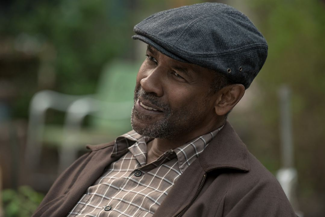 Fences : Foto Denzel Washington