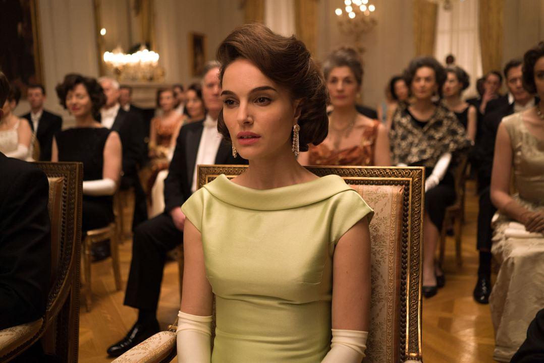 Jackie : Foto Natalie Portman