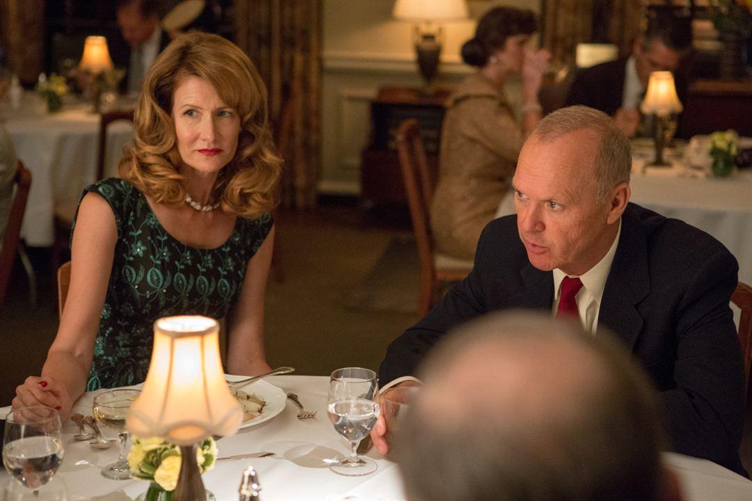 El fundador : Foto Laura Dern, Michael Keaton
