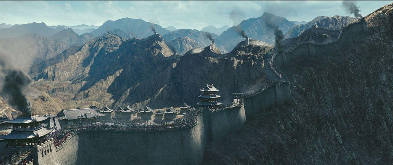 La Gran Muralla : Foto