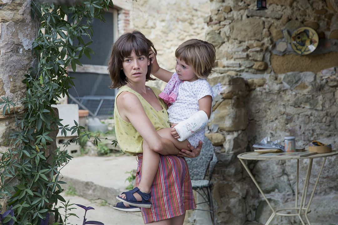 Verano 1993 : Foto Bruna Cusí