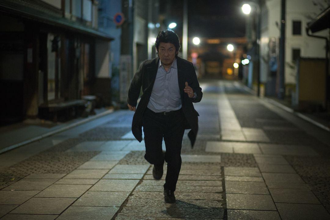 Foto Masatoshi Nagase