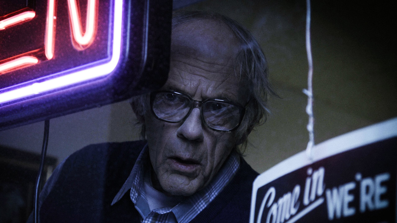 I Am Not a Serial Killer : Foto Christopher Lloyd