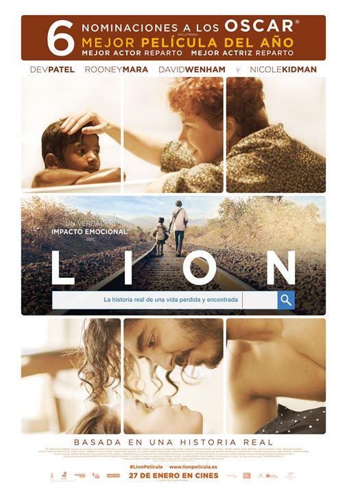 Lion : Cartel