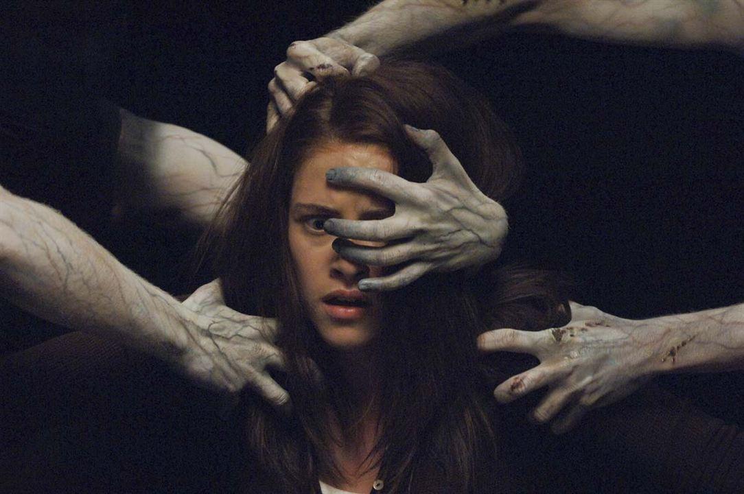The Messengers : Foto Kristen Stewart
