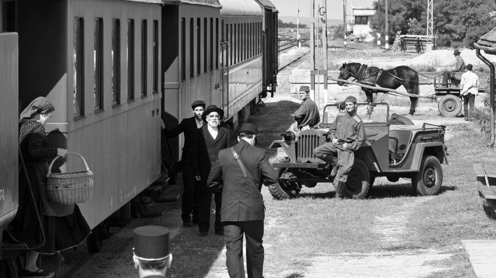 1945 : Foto