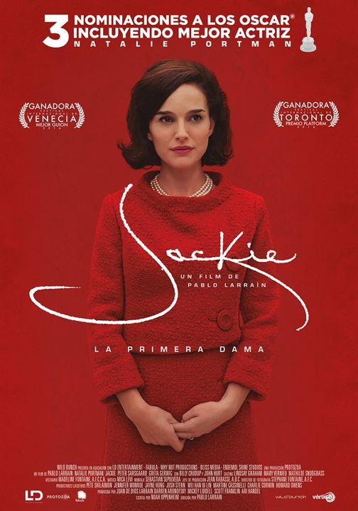 Jackie : Cartel