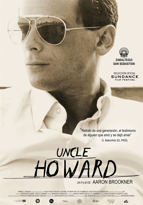Uncle Howard : Cartel