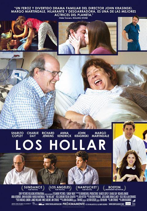 Los Hollar : Cartel