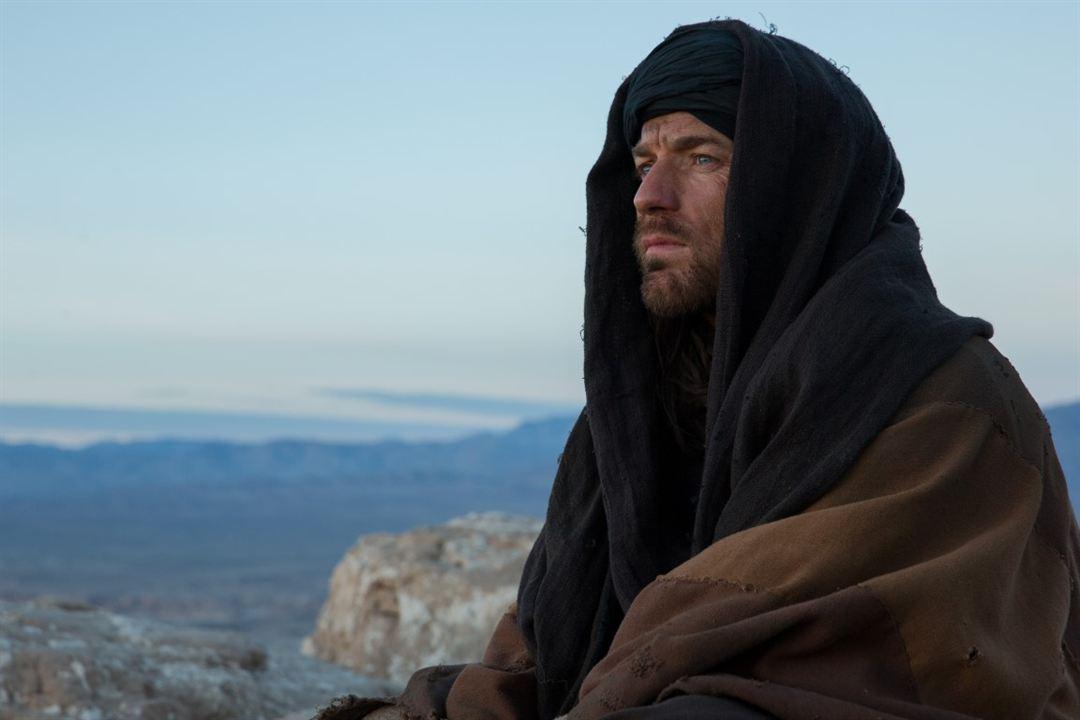 Últimos días en el desierto : Foto Ewan McGregor