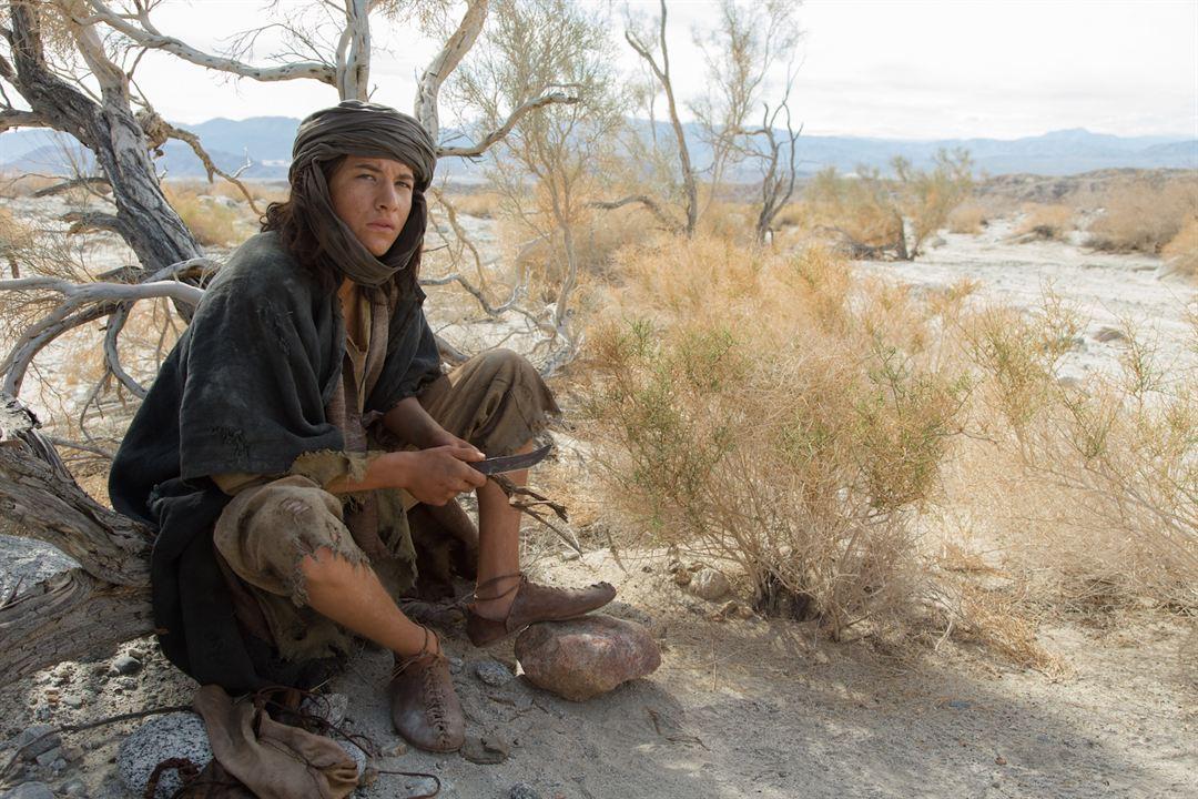 Últimos días en el desierto : Foto Ayelet Zurer