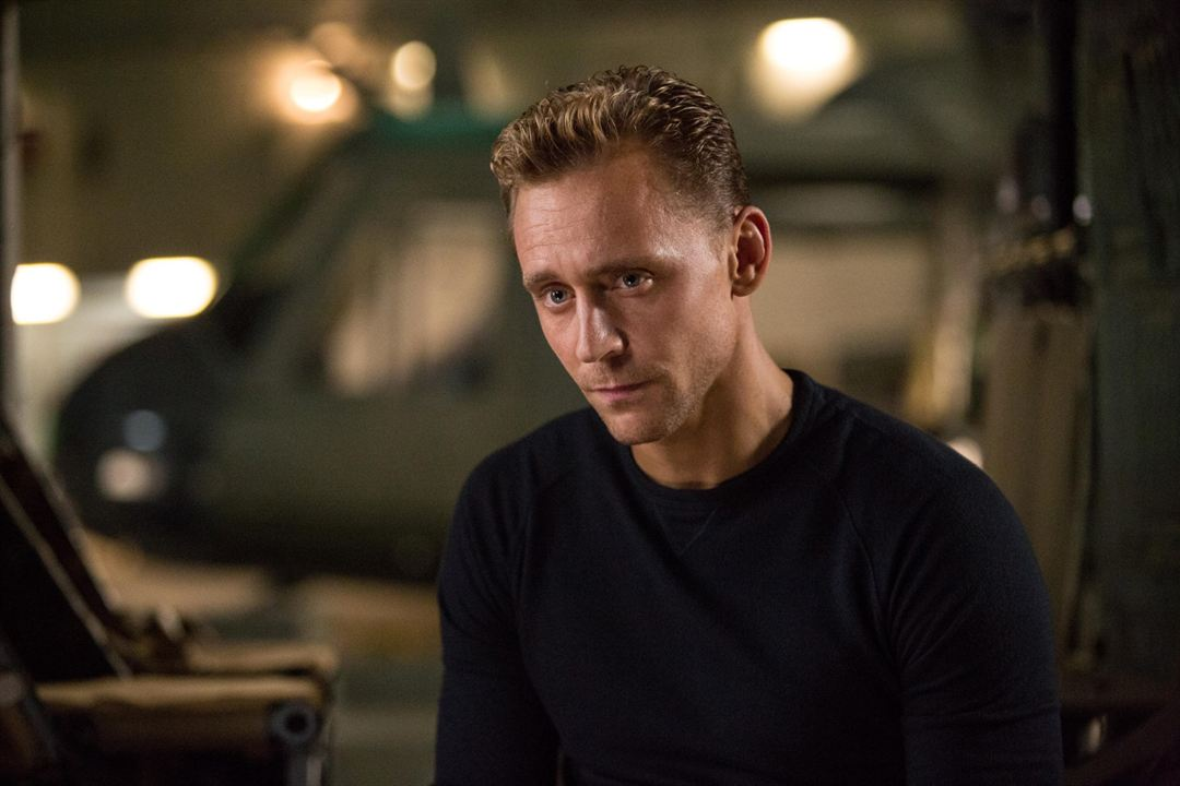 Kong: La Isla Calavera : Foto Tom Hiddleston