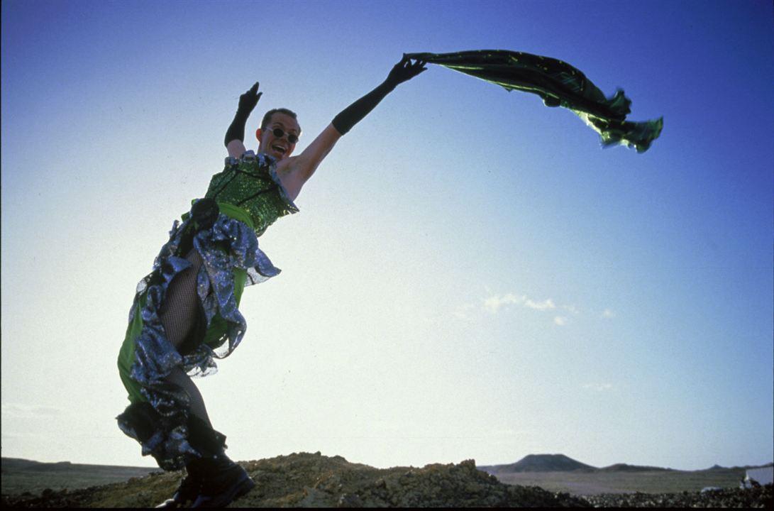 Las Aventuras de Priscilla, Reina del desierto : Foto Hugo Weaving