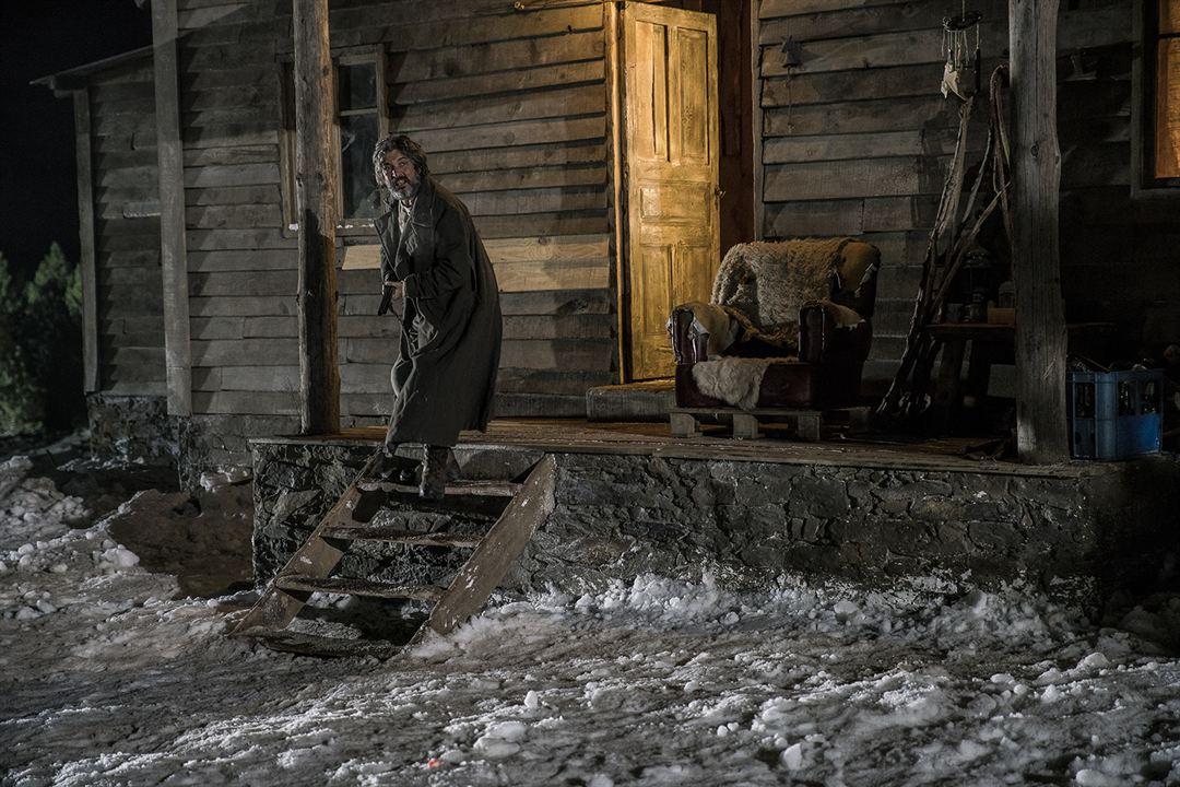 Nieve negra : Foto