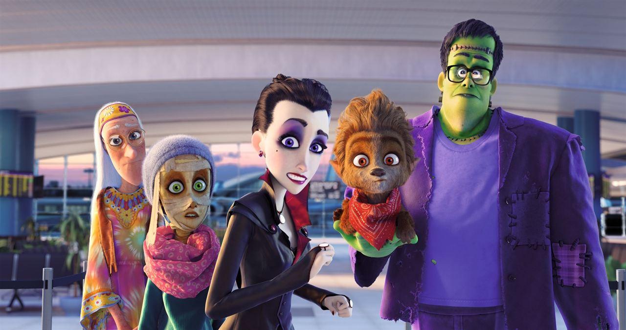 Una familia feliz : Foto