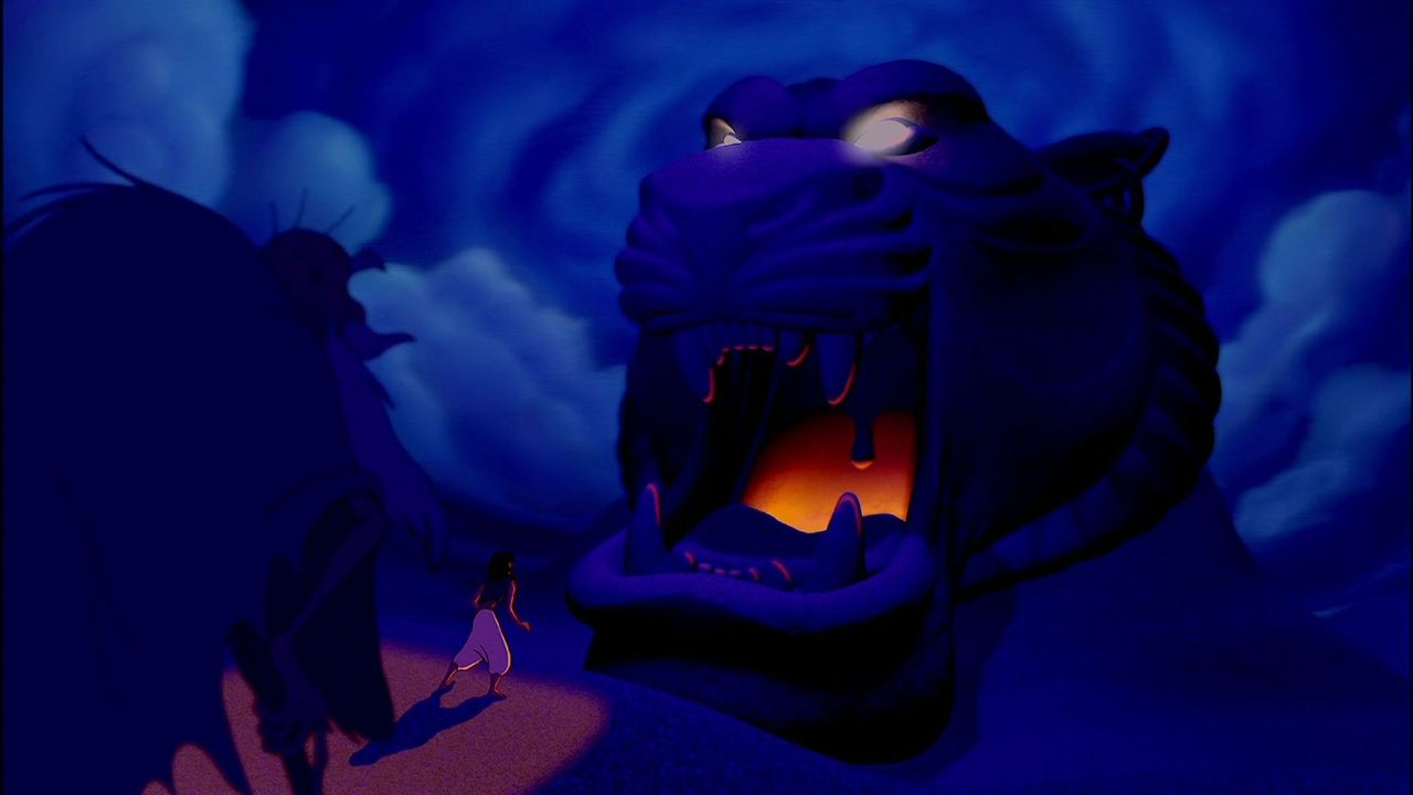 Aladdin : Foto