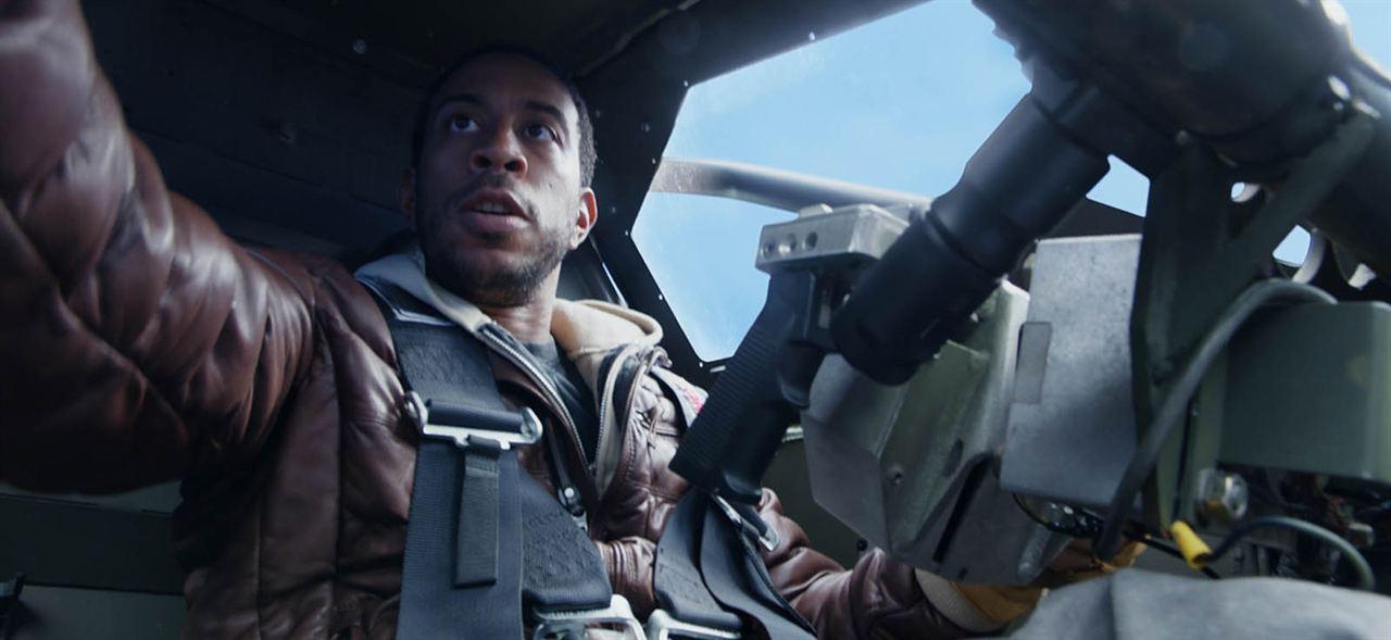 Fast & Furious 8 : Foto Ludacris