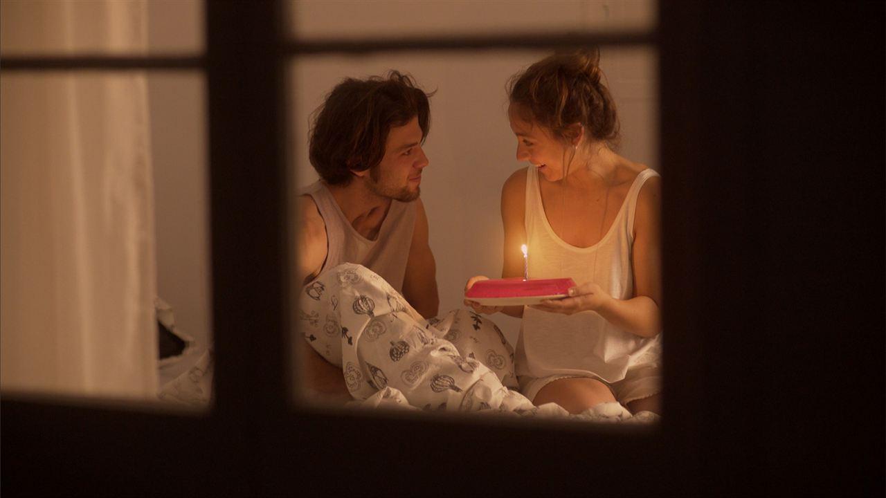 Los amores cobardes : Foto Blanca Parés, Ignacio Montes