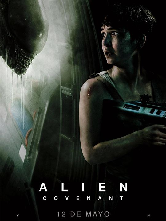 Alien: Covenant : Cartel