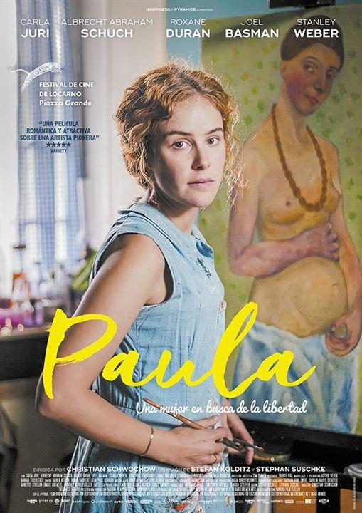 Paula : Cartel