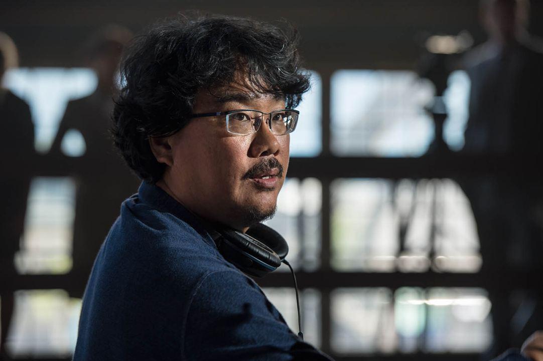 Okja : Foto Bong Joon Ho