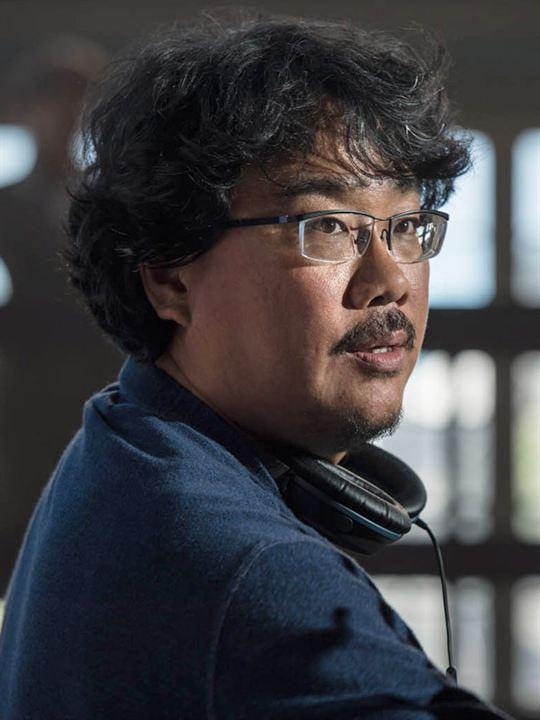 Cartel Bong Joon Ho