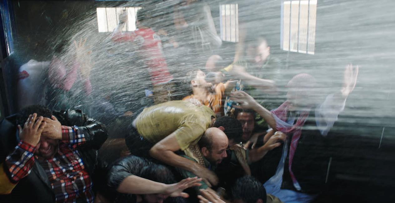 Clash (Choque) : Foto