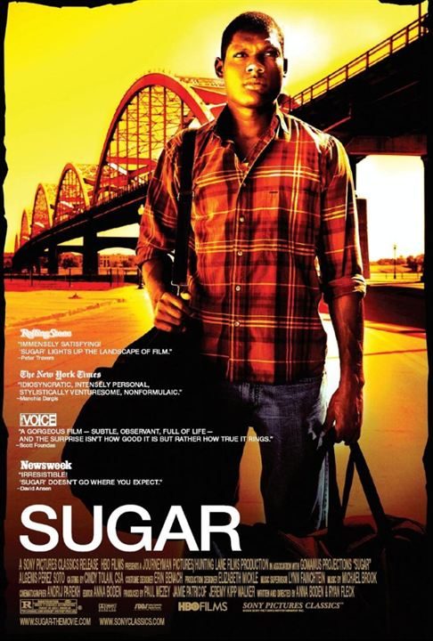 Sugar : Cartel
