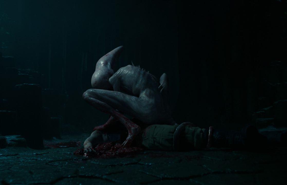 Alien: Covenant : Foto