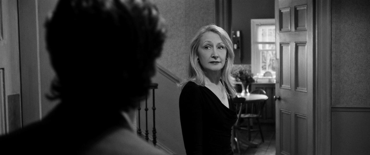 The Party : Foto Patricia Clarkson