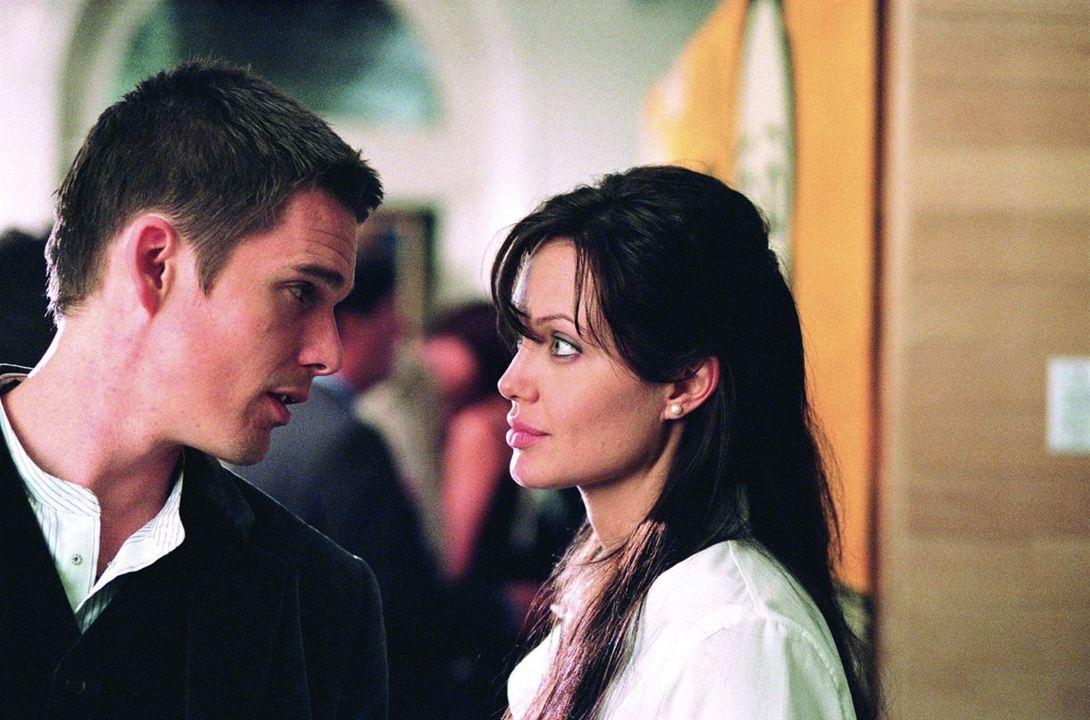 Vidas ajenas : Foto Angelina Jolie, Ethan Hawke