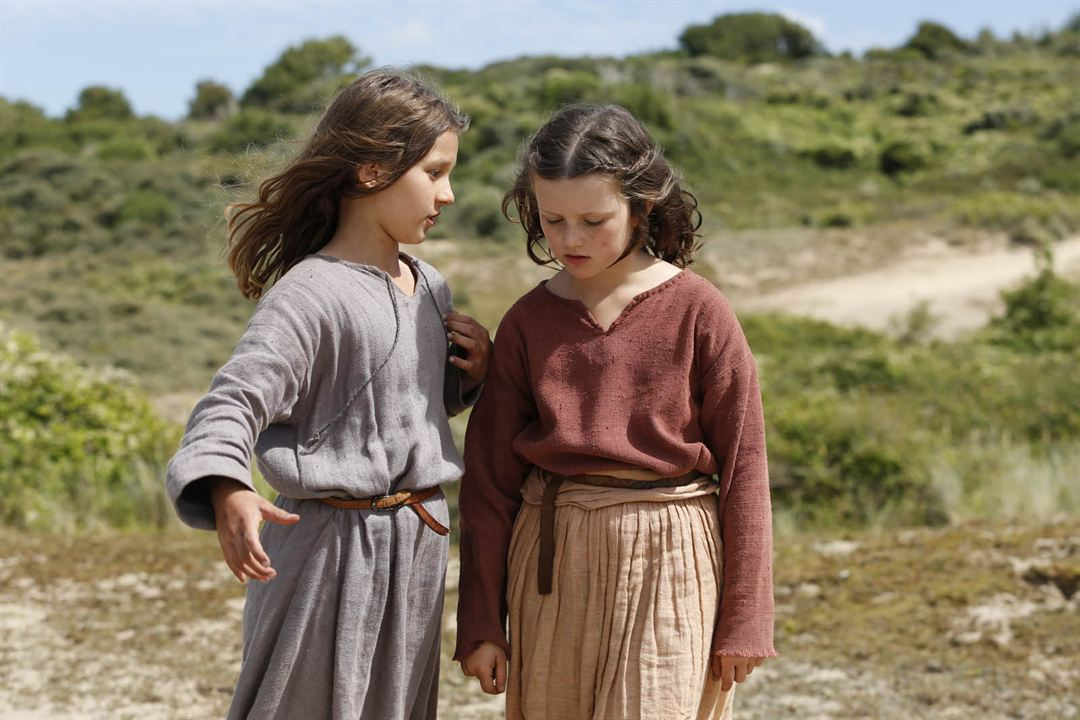 Jeannette, la infancia de Juana de Arco : Foto Lise Leplat Prudhomme