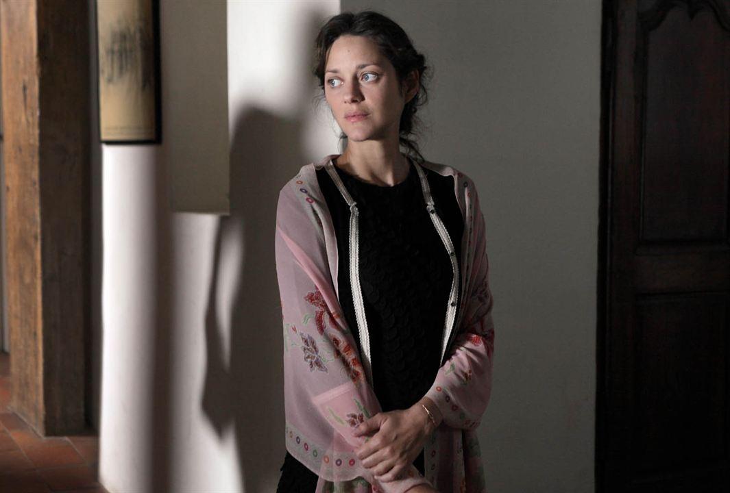 Los fantasmas de Ismael : Foto Marion Cotillard