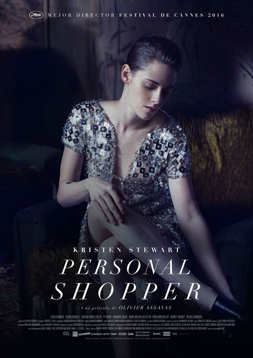 Personal Shopper : Cartel
