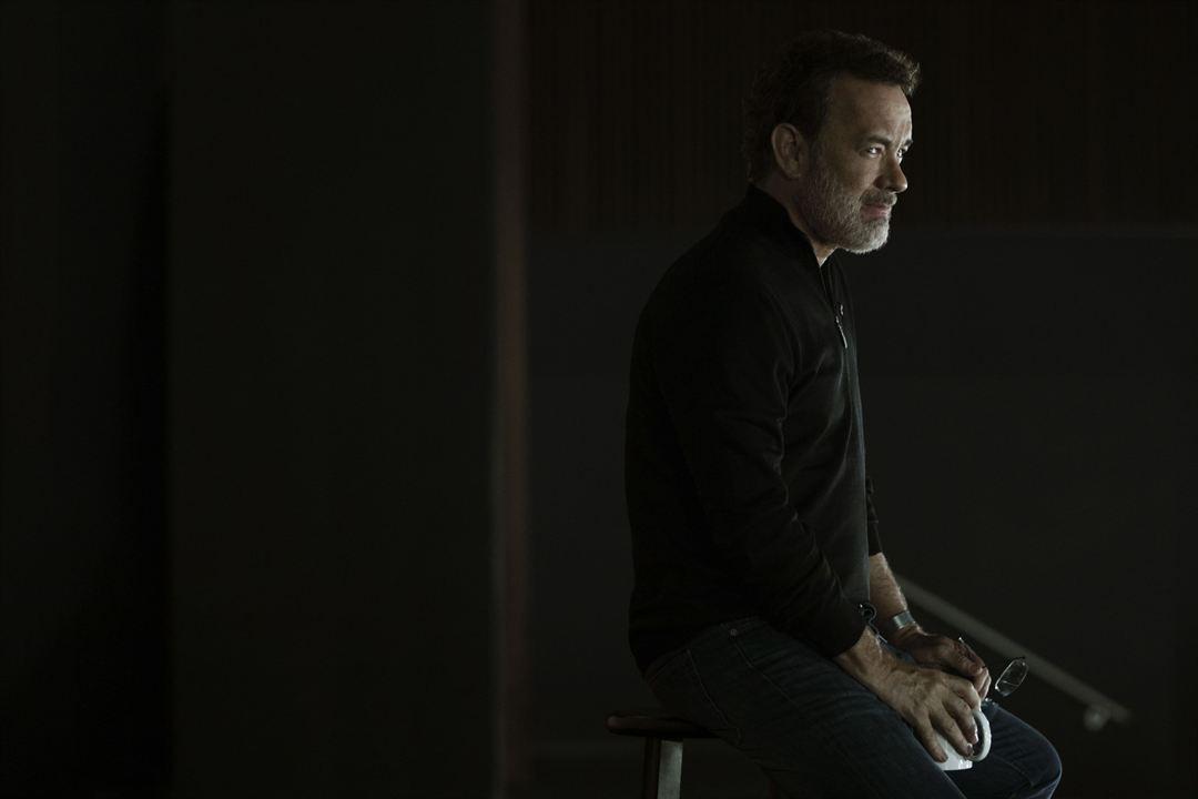 El círculo : Foto Tom Hanks